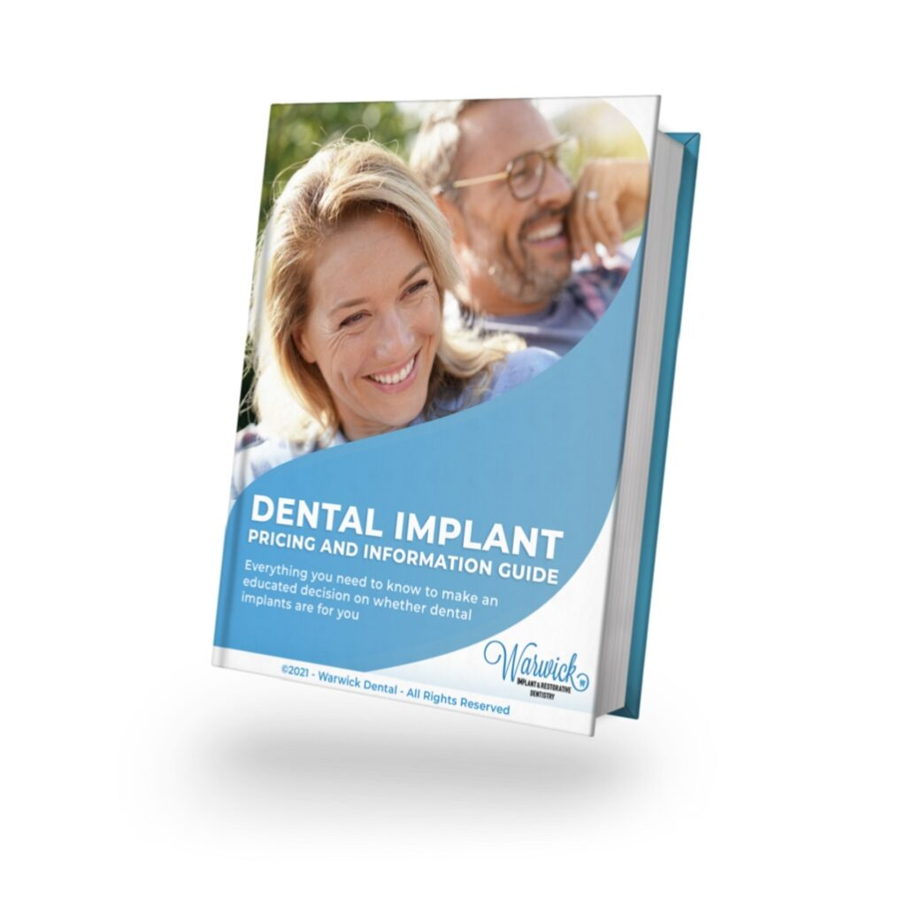 Dental Implant Pricing and Information Guide